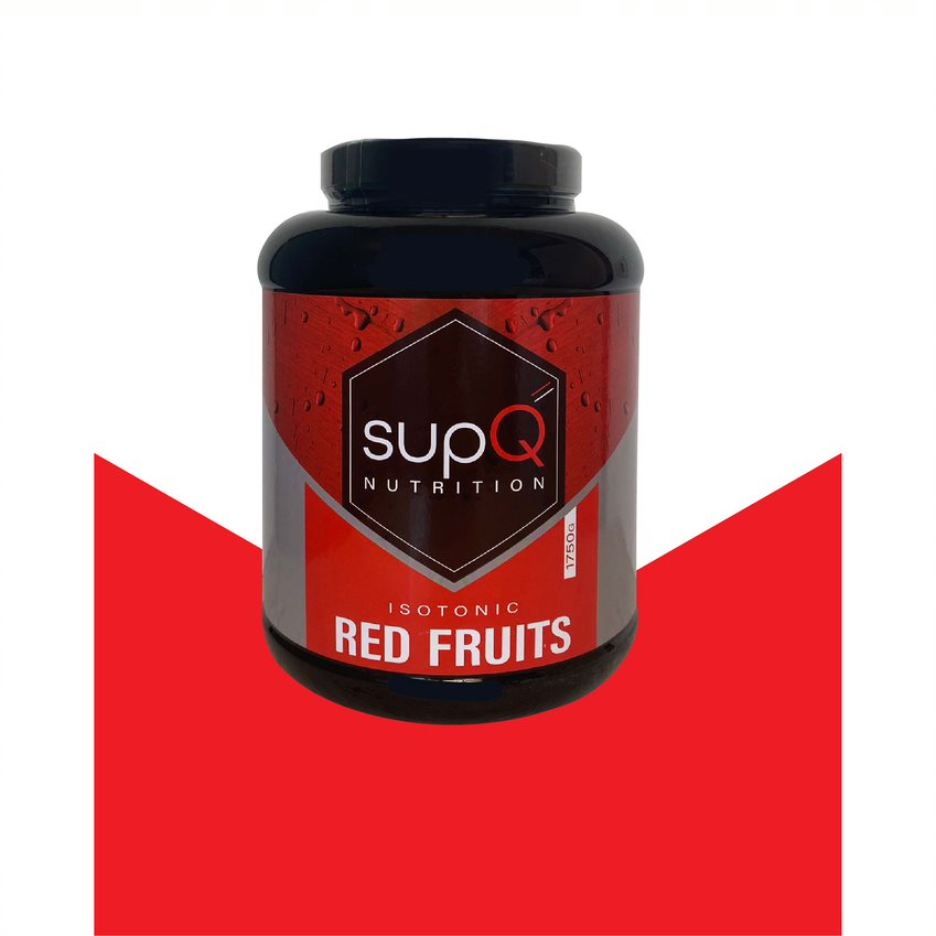 Isotnic red fruits 1750