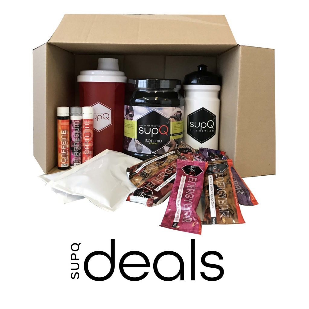 SupQ deals