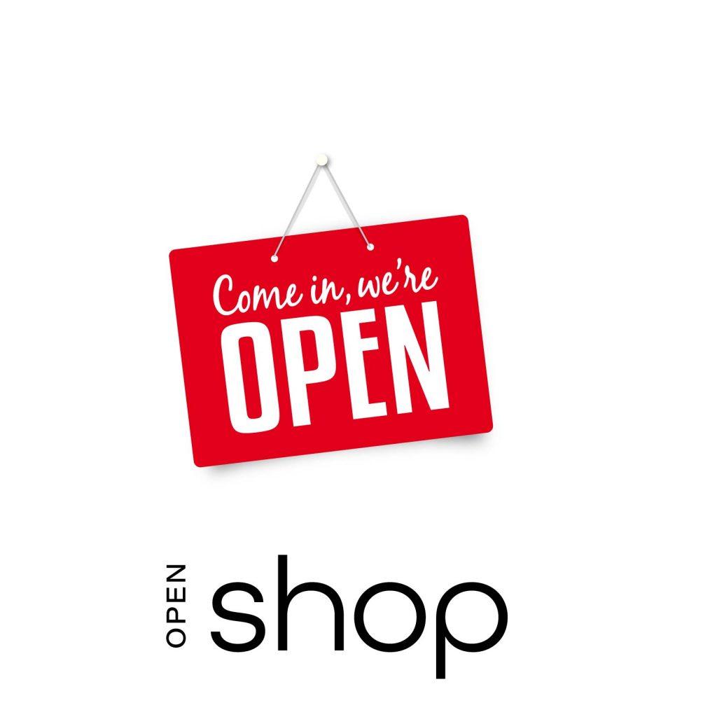 open supQ shop