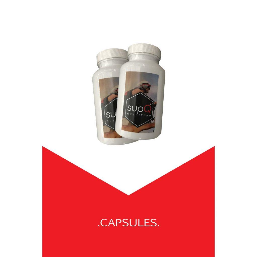 SupQ capsules