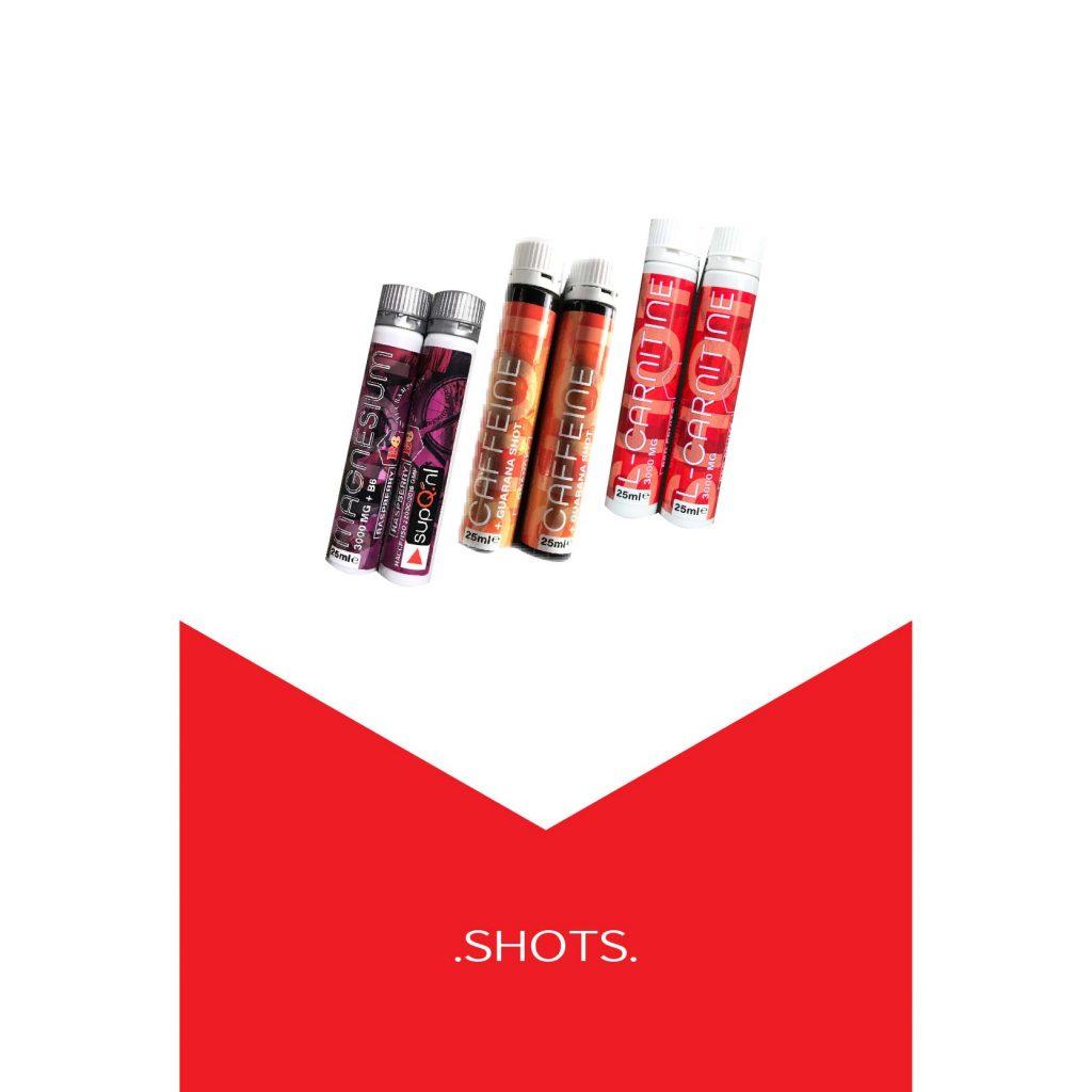 SupQ shots